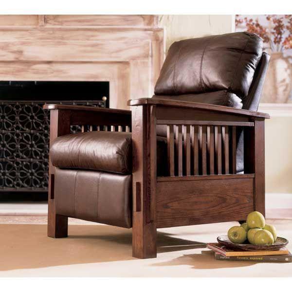 Morgan Leather Mission Recliner 0E0-494-RECL American furniture warehouse & Morgan Leather Mission Recliner 0E0-494-RECL American furniture ... islam-shia.org
