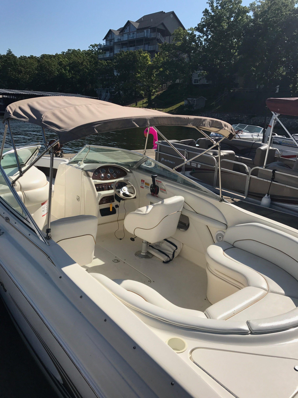 Captain bobs boat rental lake of the ozarks boat