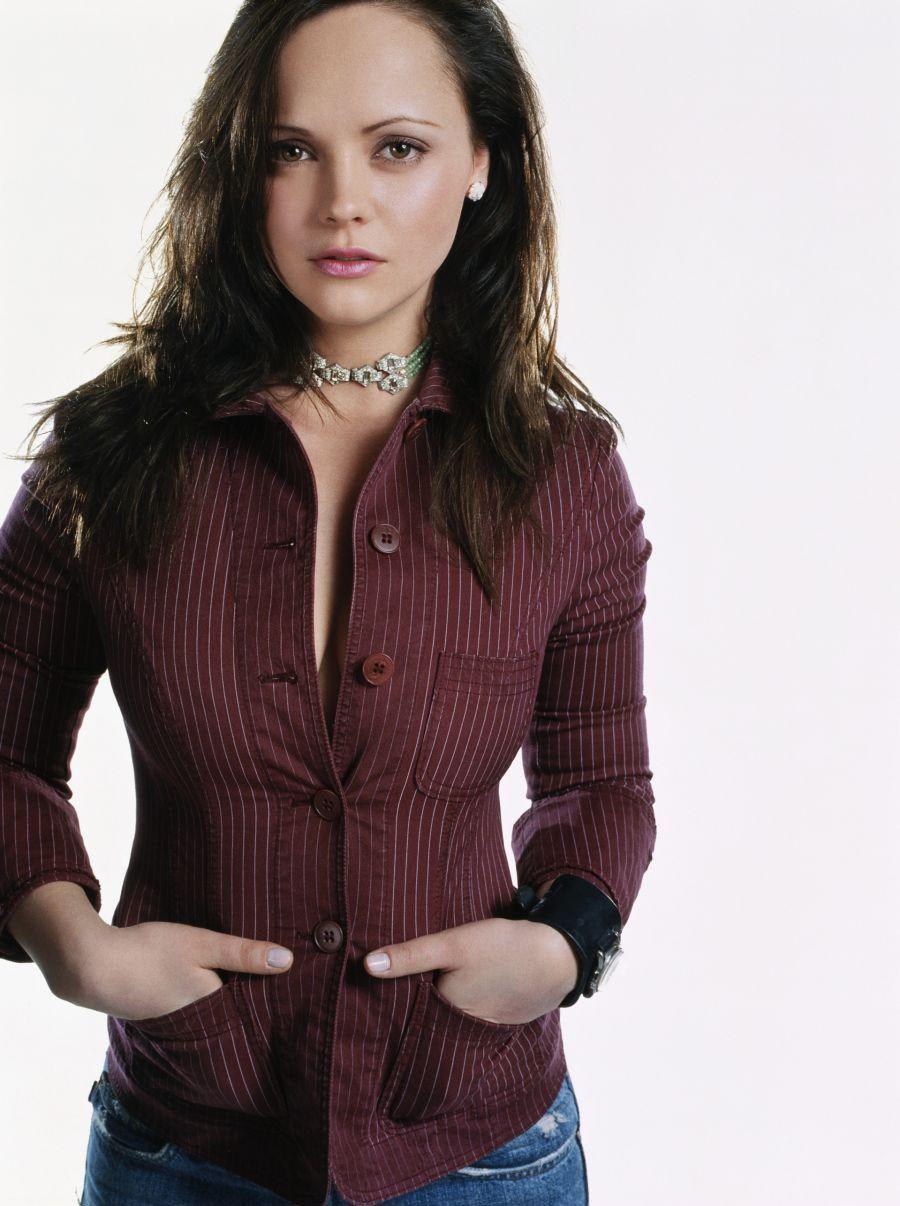 Watch Christina ricci esquire 2003 by yariv milchan hq photo shoot video