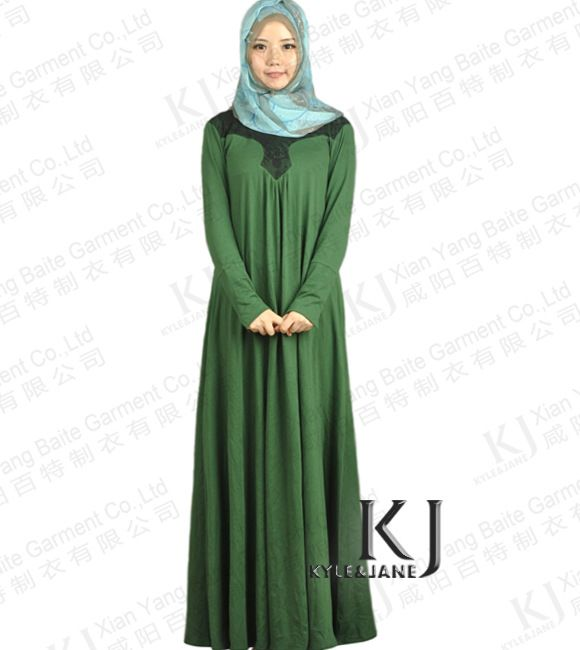 wholesale retail 2013 islam fashion style dress islamic
