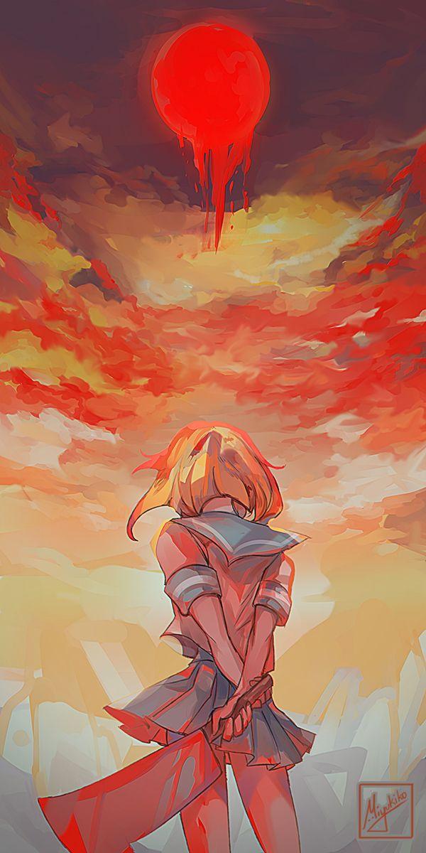 Higurashi -when they cry- Rena by Miyukiko on DeviantArt