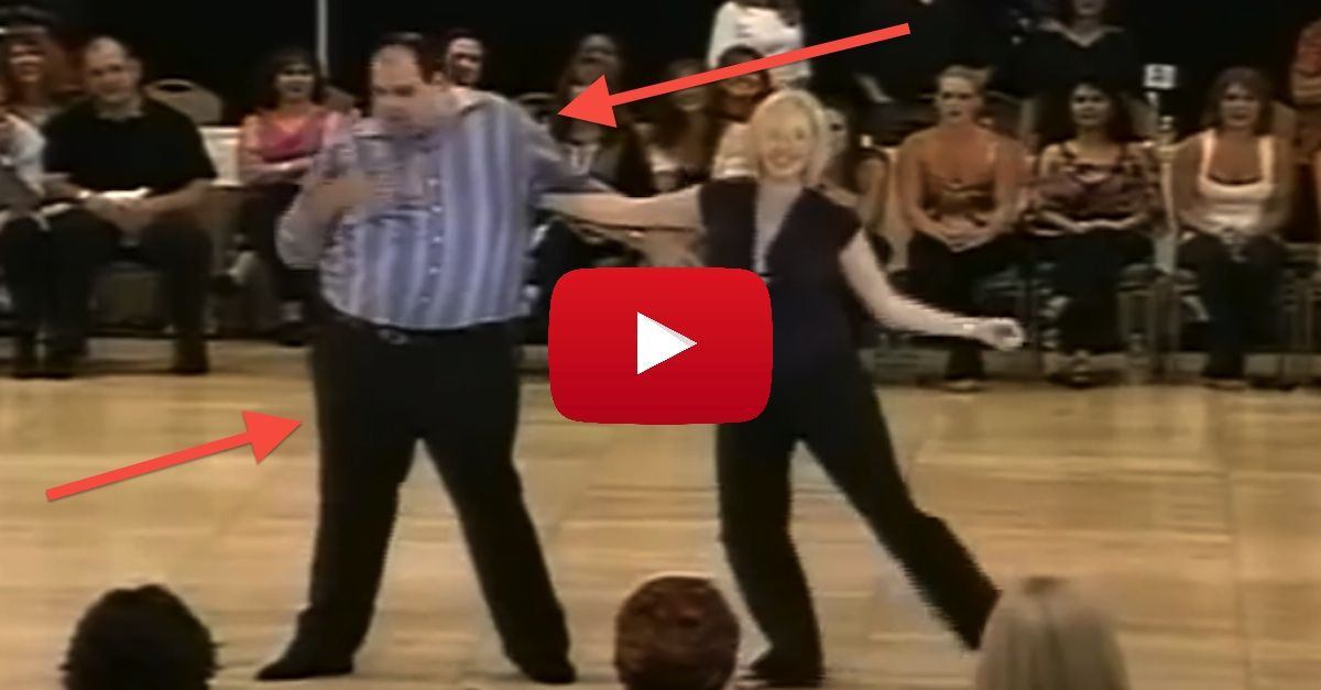 When He Hit The Dance Floor, No One Saw This Coming - His Performance STUNNED Them All!......West Coast Swing #dance champions, John Lindo and Stephanie Batista ....Loved this, great personality
