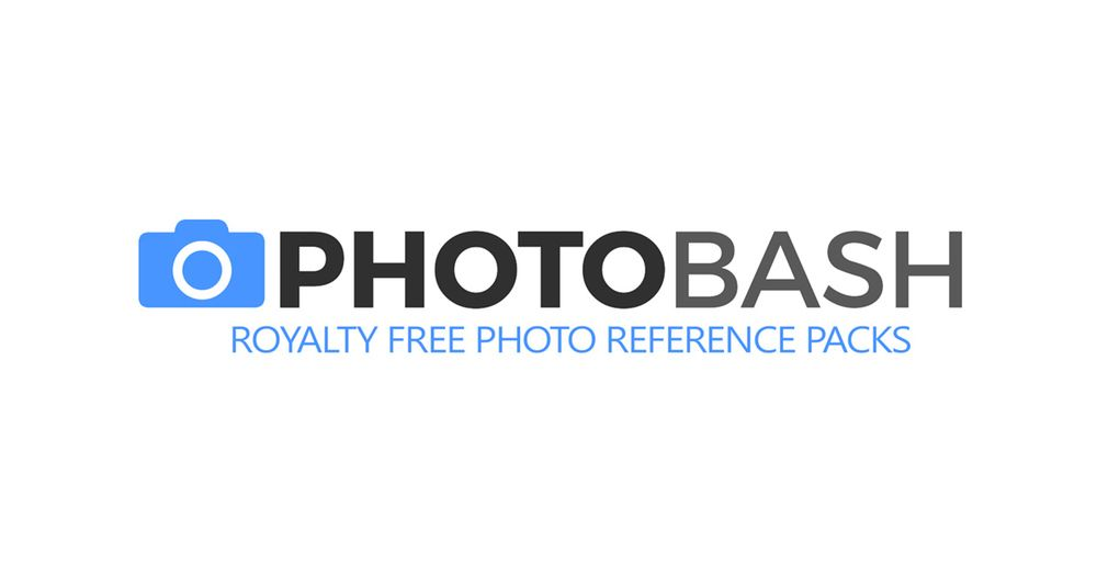 PHOTOBASHorg - High Quality Royalty Free Photo Reference Packs - matte painter sample resume