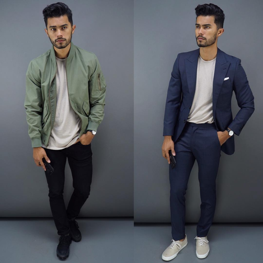 Jose Zuniga Teachingmensfashion Instagram Photos And Videos Teaching Mens Fashion Mens Outfits Mens Fashion Casual [ 1000 x 1000 Pixel ]
