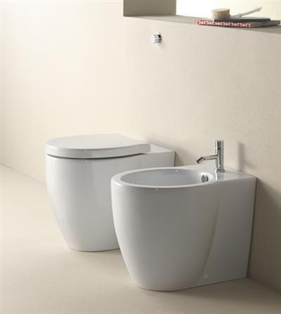 GSI Panorama   arredo bagno   Bathroom, Bathroom interior ...