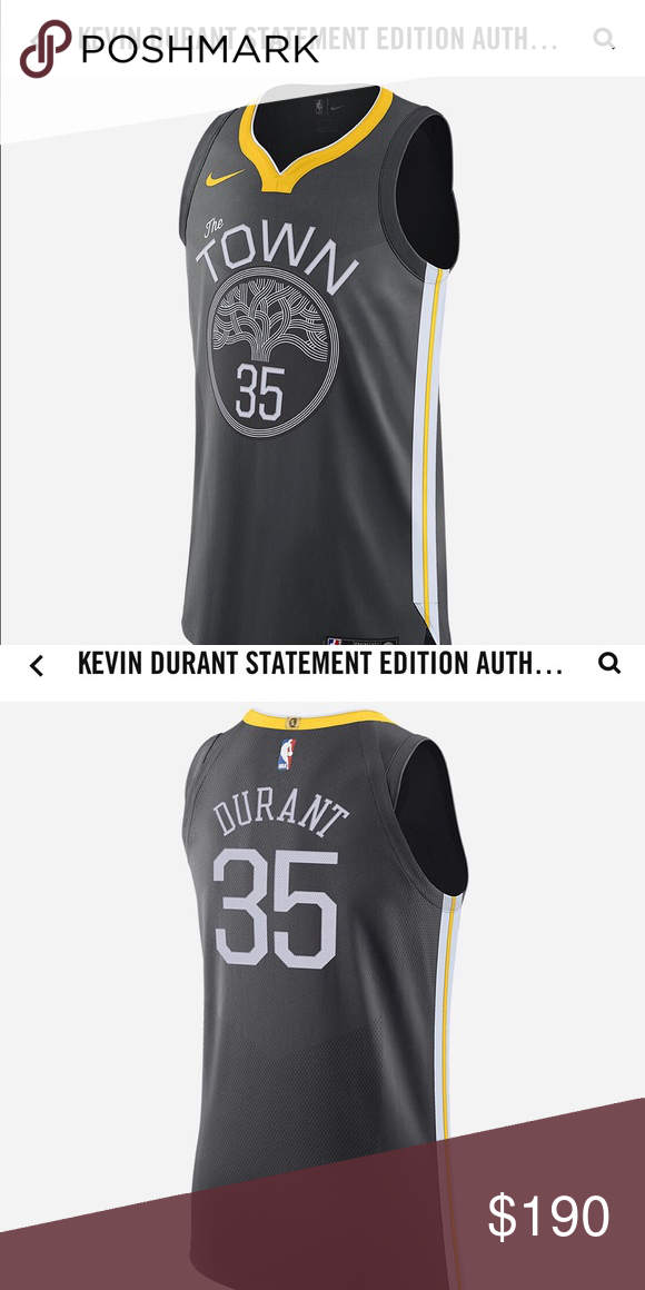 sale retailer 3d912 af180 NBA jerseys Golden State warriors Kevin Durant statement ...