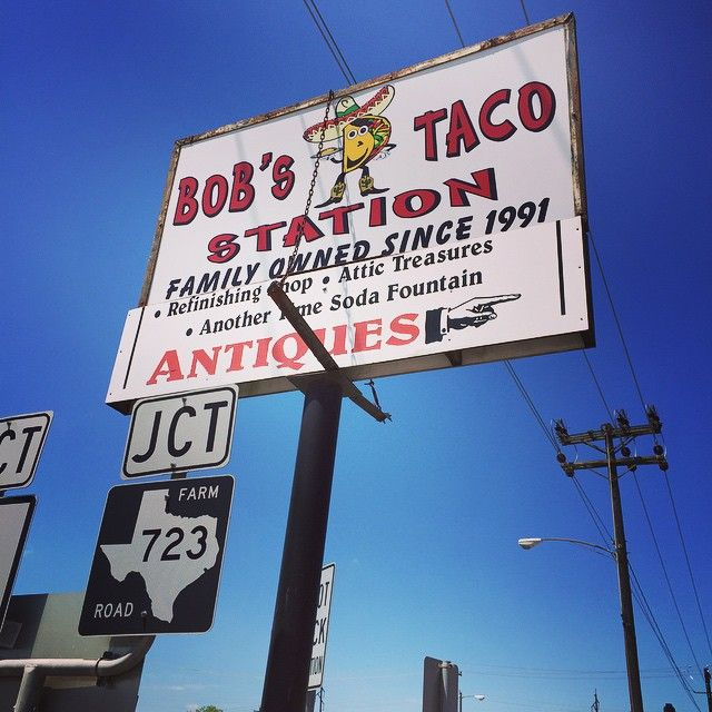 Diners, Drive-ins and Dives Texas Restaurant Listings, Maps ... on