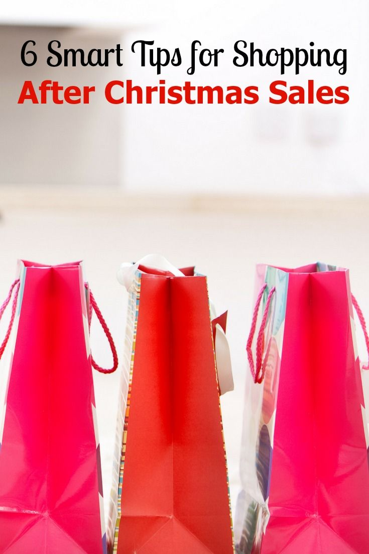 6 tips for shopping after christmas sales mom on the