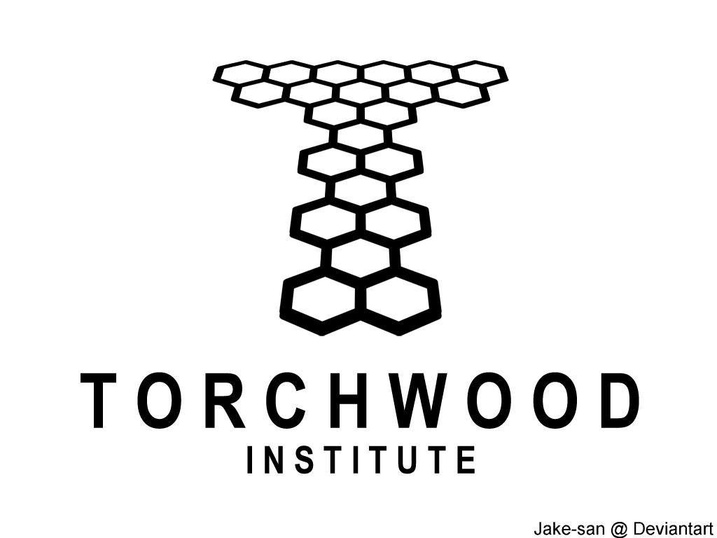 Pin by Deanna Hughes on TORCHWOOD | Torchwood, Doctor who, Logos
