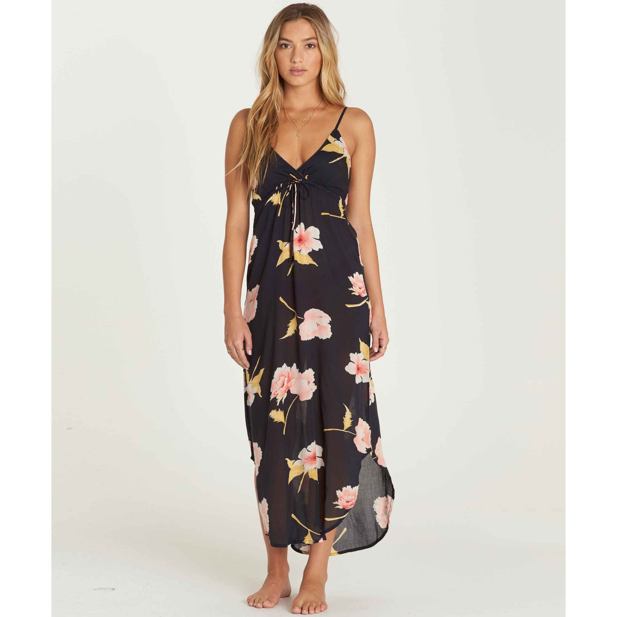 Like Minded Midi Dress | Billabong US