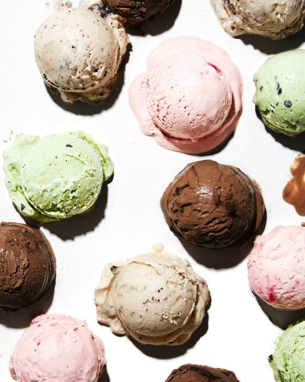 Food Photographer Nyc Emily Hawkes In 2020 Vegan Ice Cream Brands Vegan Ice Cream Ice Cream Brands