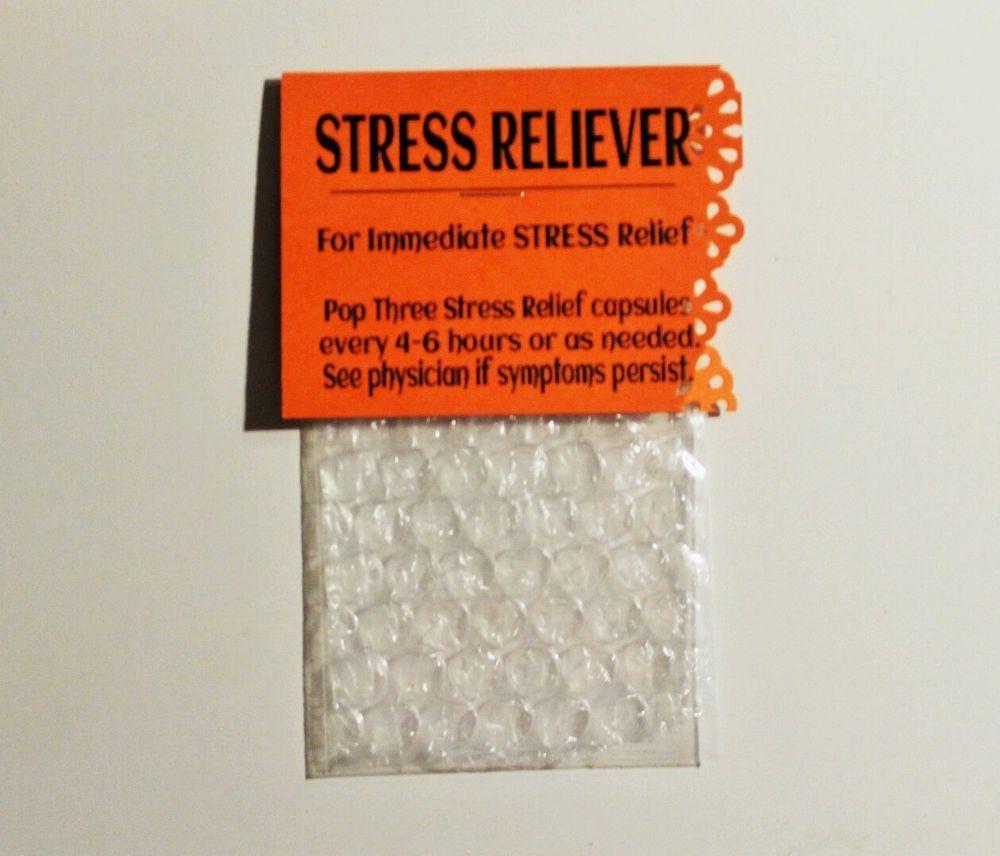 New Homemade Stress Reliever Novelty Gag Gift Prank Favor Redneck ...