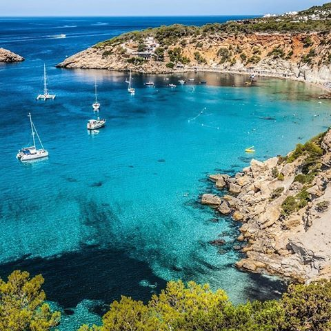 , Ibiza Winter Sun Holidays, Travel Couple, Travel Couple