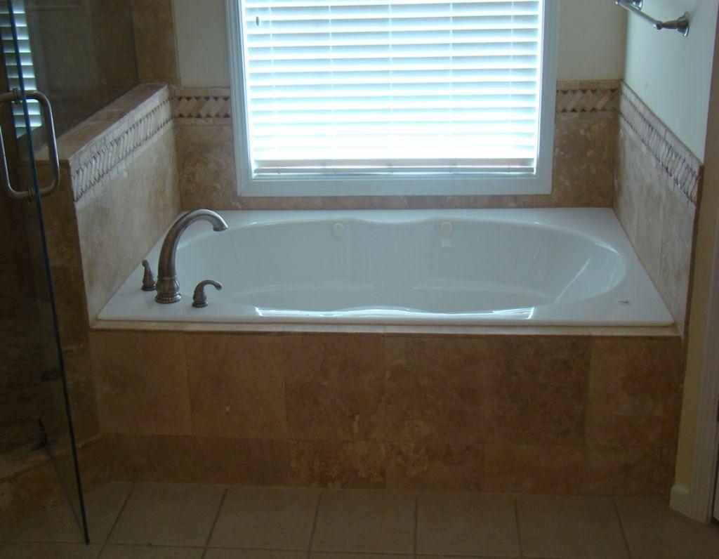 Bathroom Shower Tile Ideas | Remodeling bathroom shower with tile ...
