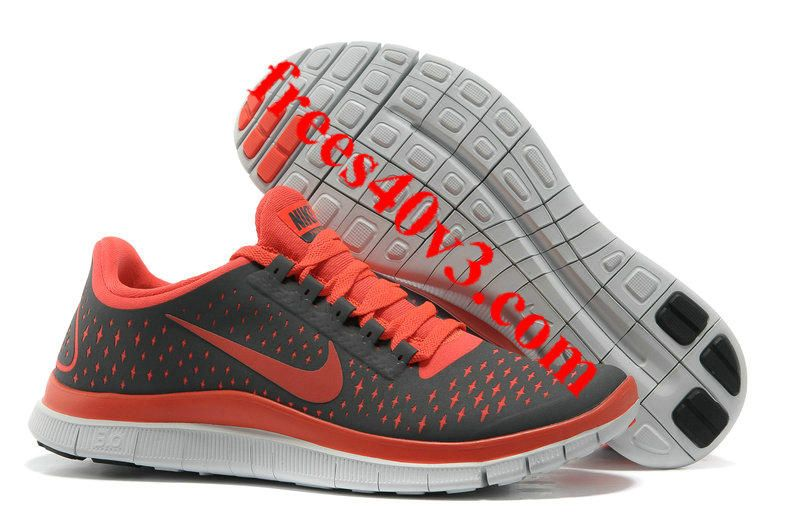 Explore Half Off Nikes, Women Running Shoes, and more! Womens Nike Free 3.0  V4 Dark Grey Bright ...