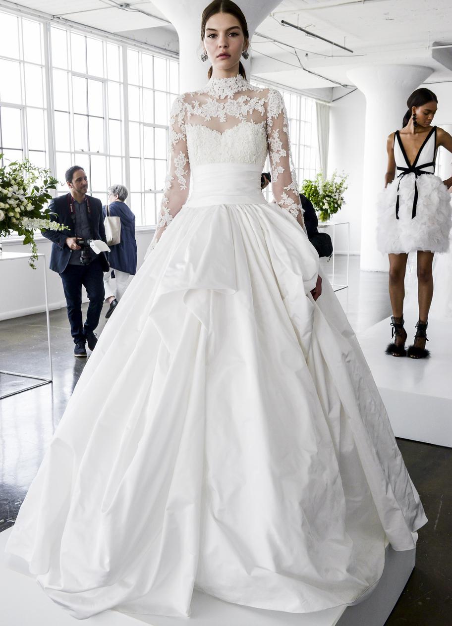 Brautkleider-Trends 11: Die schönsten Hochzeitskleider