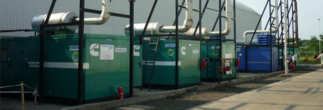 Power rental offer Diesel generators in India .we provide