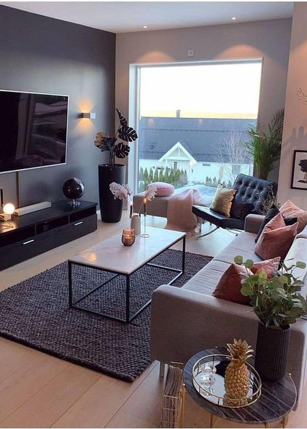 20+ Small Living Room Design Ideas   MAGZHOUSE