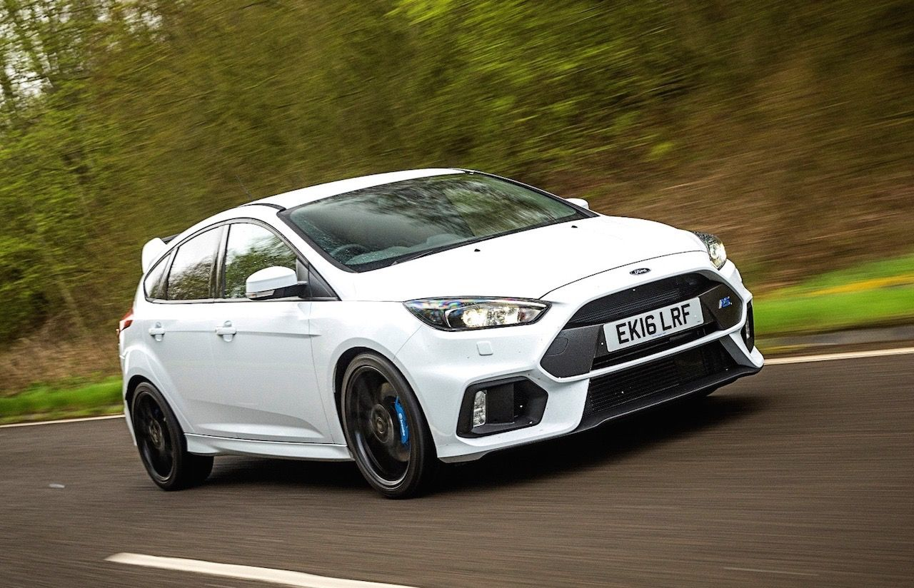 Focus Rs Ford Focus Ford Focus Rs