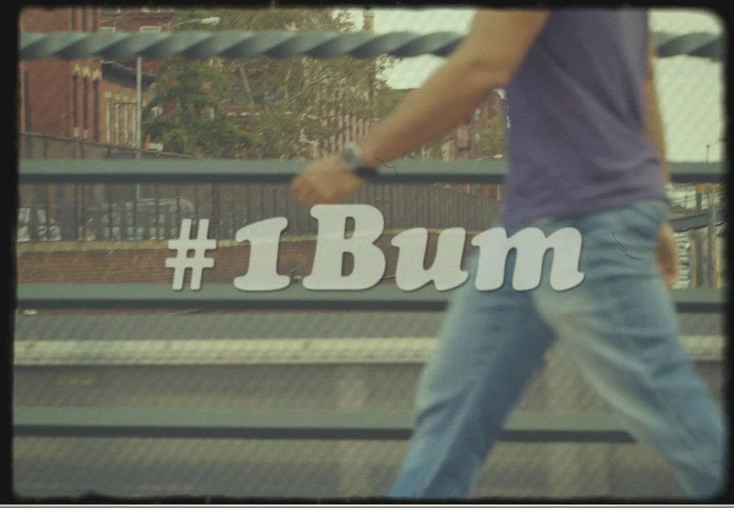 """""""#1 Bum"""" by Luscious Jackson Official Music Video"""