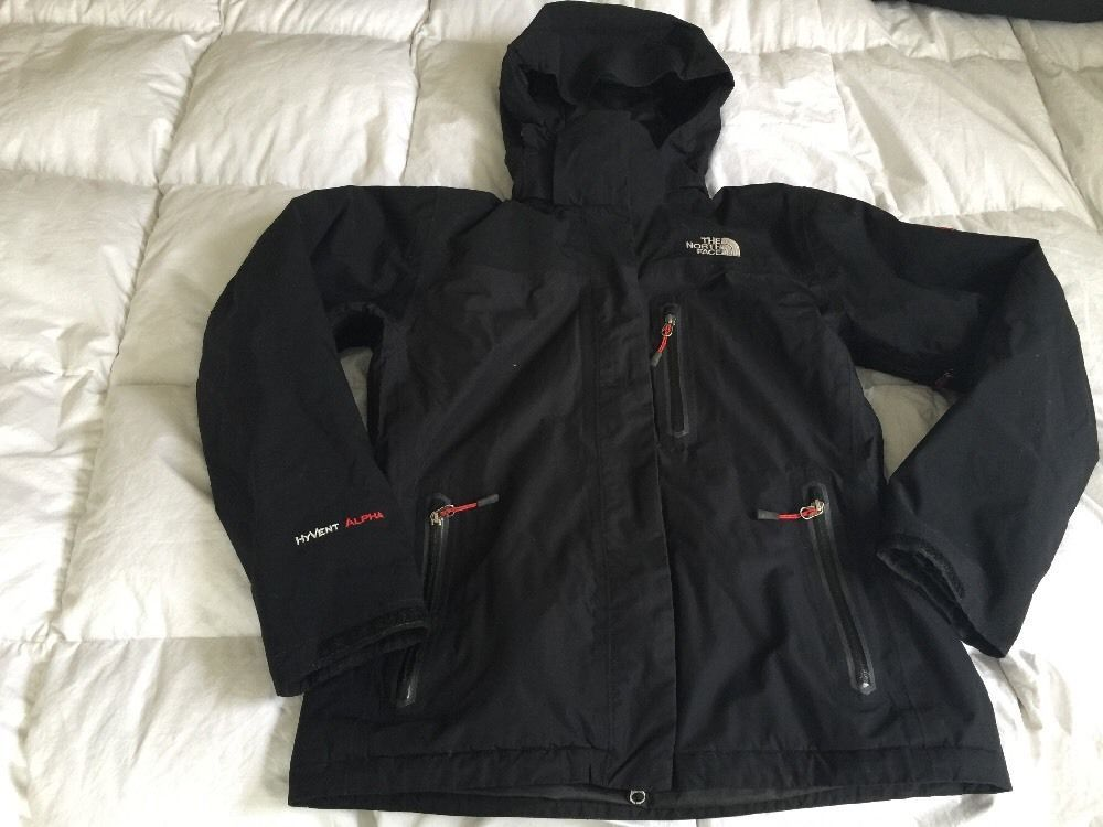 d4bb86cb4 order north face hyvent alpha primaloft use c37f2 f1b73