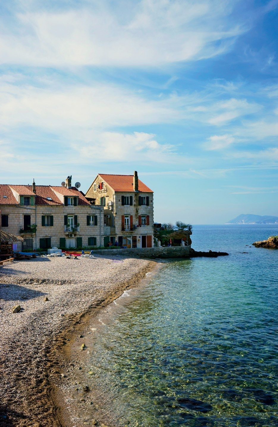 Why Vis, Croatia Is the Perfect Mediterranean Getaway