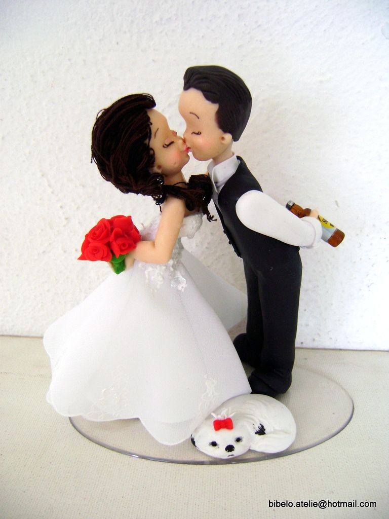 Pin by Drew Courtney on Modelling: Cake Toppers | Pinterest | Cake ...