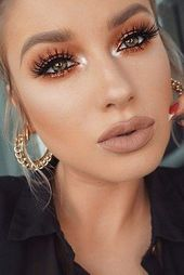 Photo of Makeup for the new year 2017 – #the # for #year #makeup #new