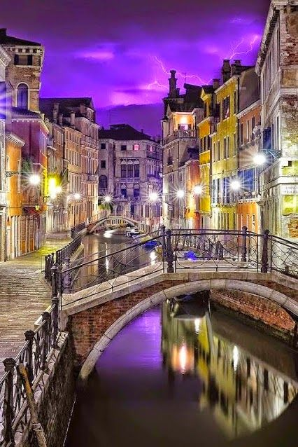 LA BELLISSIMA VENEZIA!! ITALIA!!!
