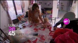 La famille éclatée - Replay du 10 septembre - Super Nanny - NT1 Vidéos