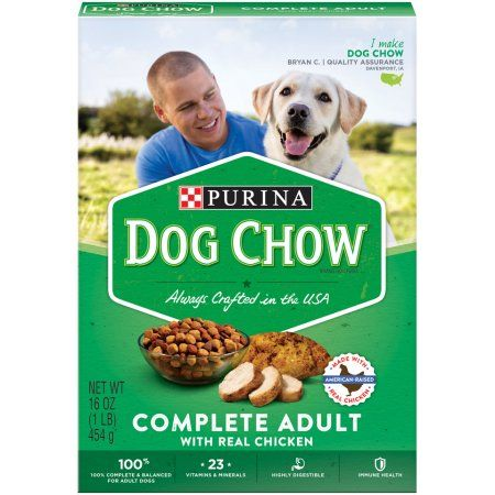 Pets Purina Dog Chow Dog Food Recipes Dry Dog Food