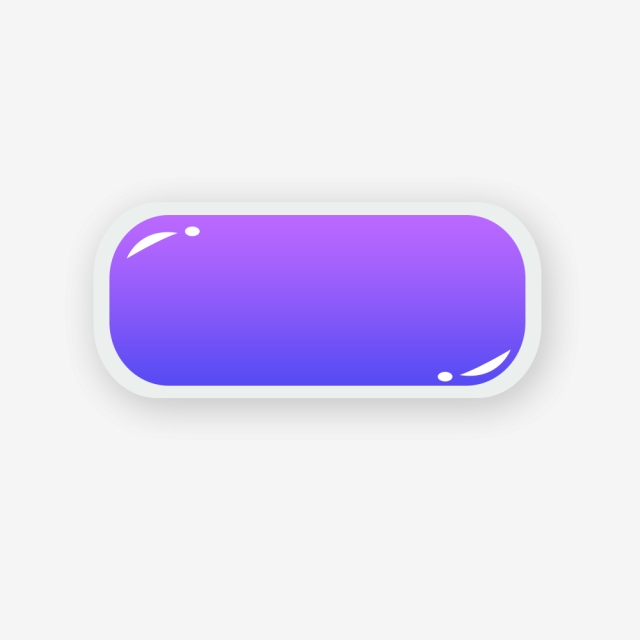 Cartoon Button Button Icon Icon Decoration Label Violet Rectangle Button Icon Png Transparent Clipart Image And Psd File For Free Download Abstract Iphone Wallpaper Vector Icons Illustration Icon