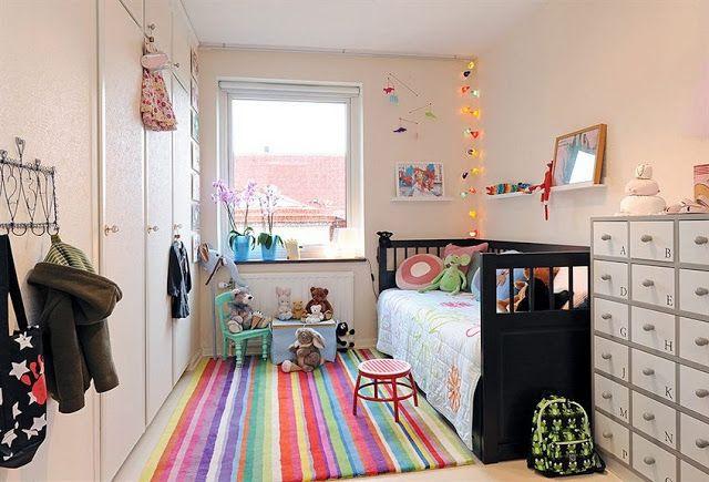 Ikea Strib Rug Carpet Baby Room