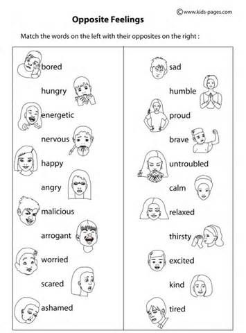 What Are Feelings Worksheets E14499b9e Feelings And Emotions Kindergarten Worksheets Printable Paragraph Writing Worksheets