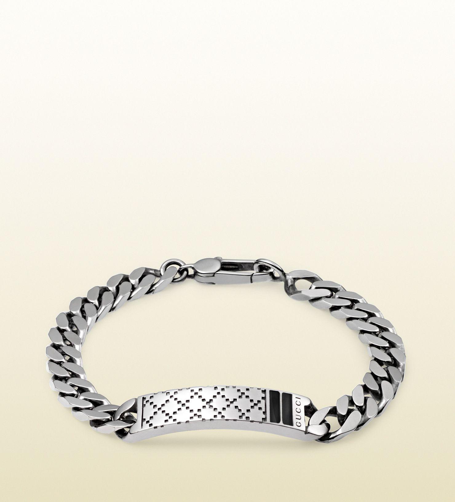 diamantissima bracelet in sterling silver Luxury Pinterest