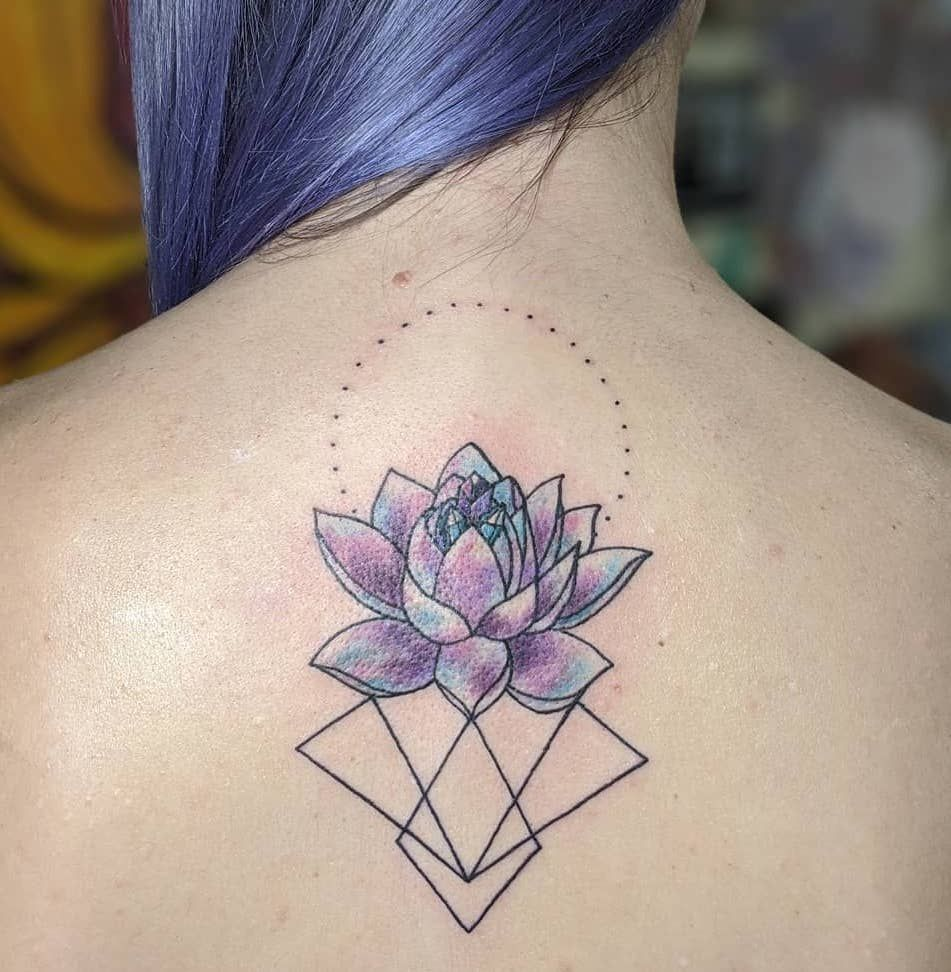 26 Lotus Flower Tattoo Designs And Meanings Peaceful Hacks In 2020 Lotus Flower Tattoo Tattoo Designs And Meanings Lotus Flower Tattoo Design