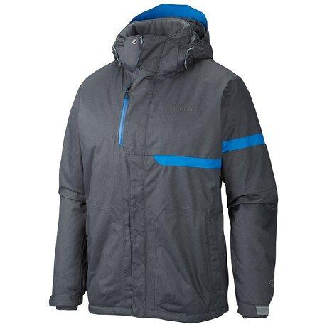 Columbia Sportswear Exact Omni Heat® Ski Jacket Waterproof