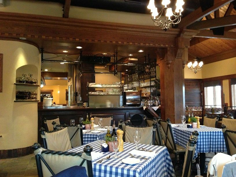 Biltmore Bistro In Asheville Nc Is A Farm To Table Restaurant Find
