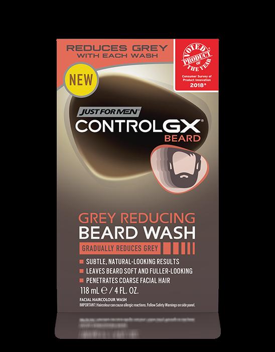 Control Gx Shampoo Ca Jfm Concierge Just For Men Beard Wash Beard Shampoo Just For Men