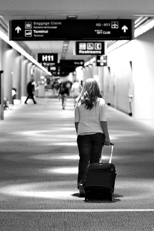 4 Tips For Air Travel With Your Photography Gear