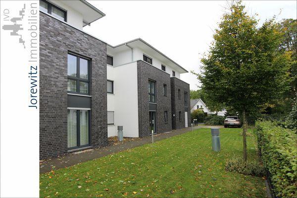 KJI 5471 Moderne 3 ZimmerWohnung mit Terrasse und