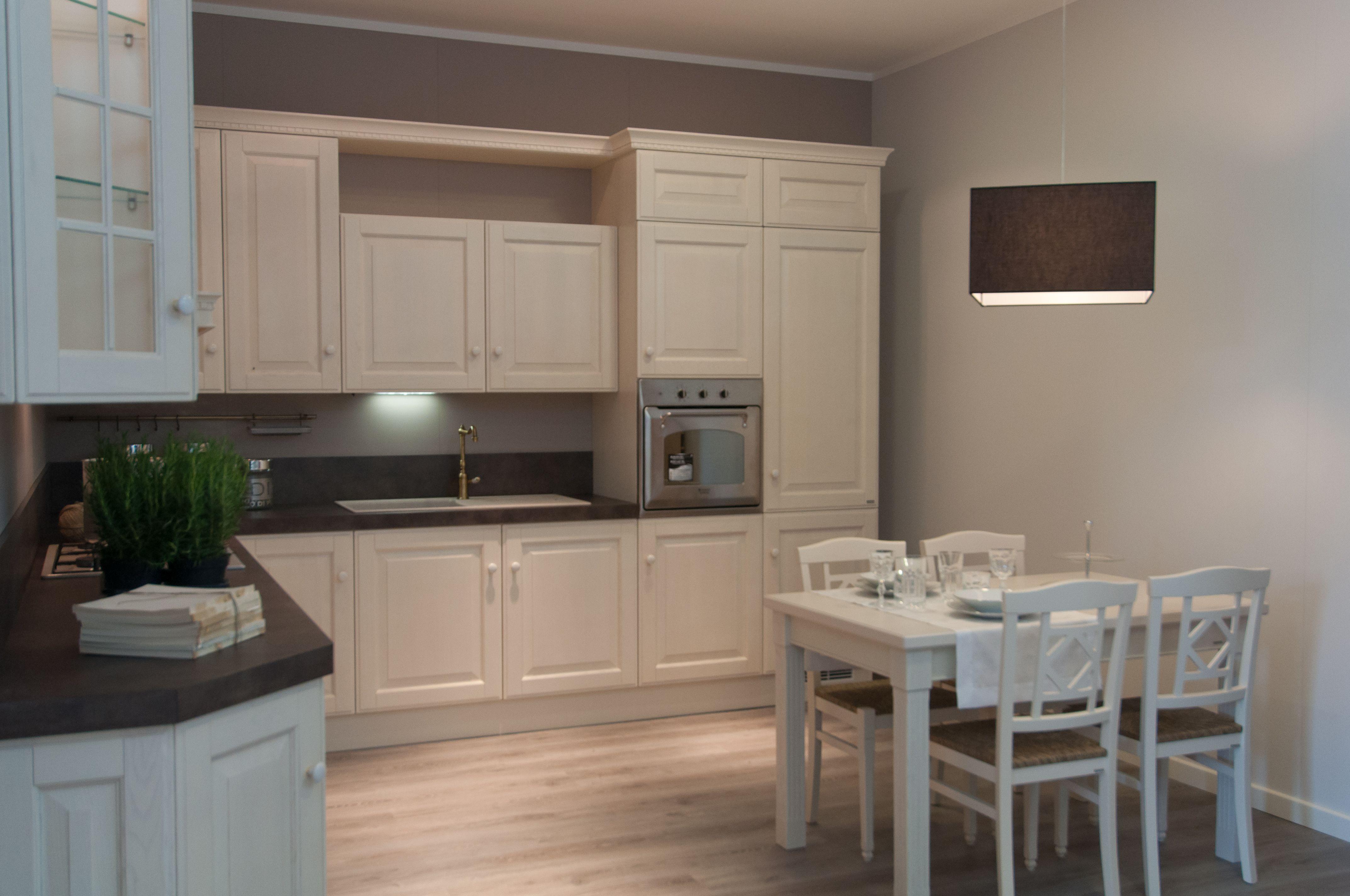 Cucine scavolini composizione ad angolo progetti da - Composizione cucina ad angolo ...