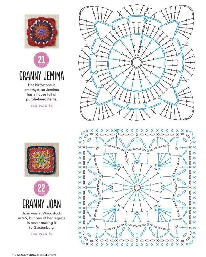 Plan E | [Ideas] Carteras y más. | Pinterest | Croché, Ganchillo and ...