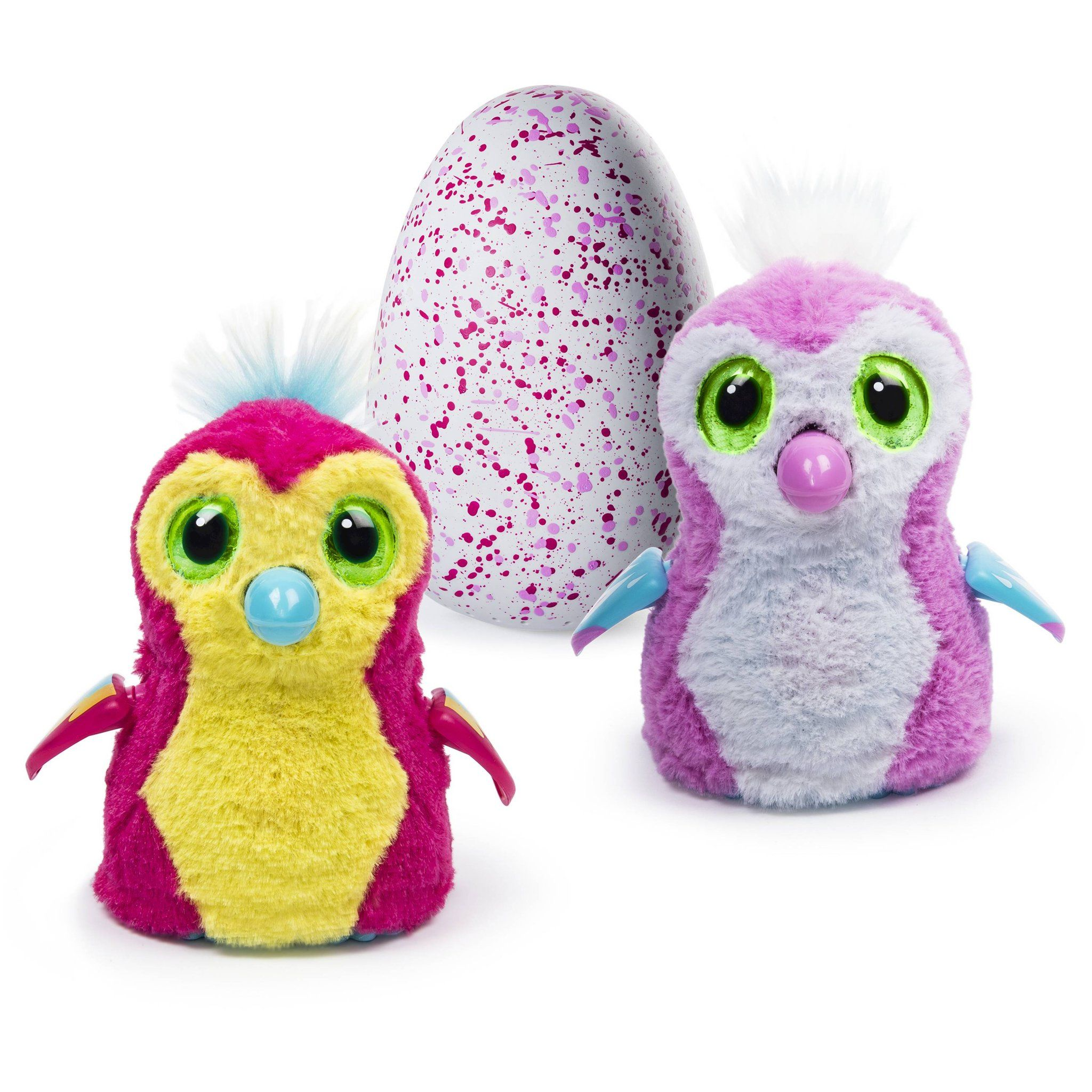 Oh Sh t All My Kid Wants For Christmas Is a Hatchimal