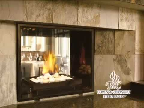 Friendly Fires Town and Country Fireplaces TV Commercial - YouTube