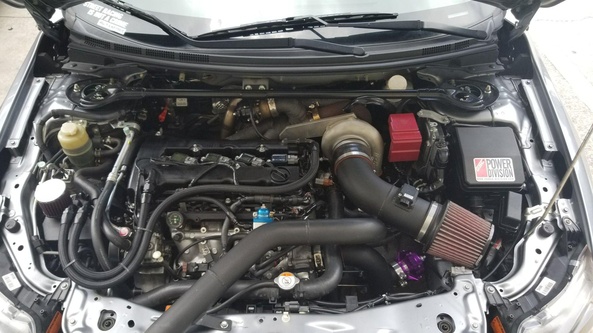 Evo x sidewinder turbo kit | Evo Everywhere | Evo x, Evo