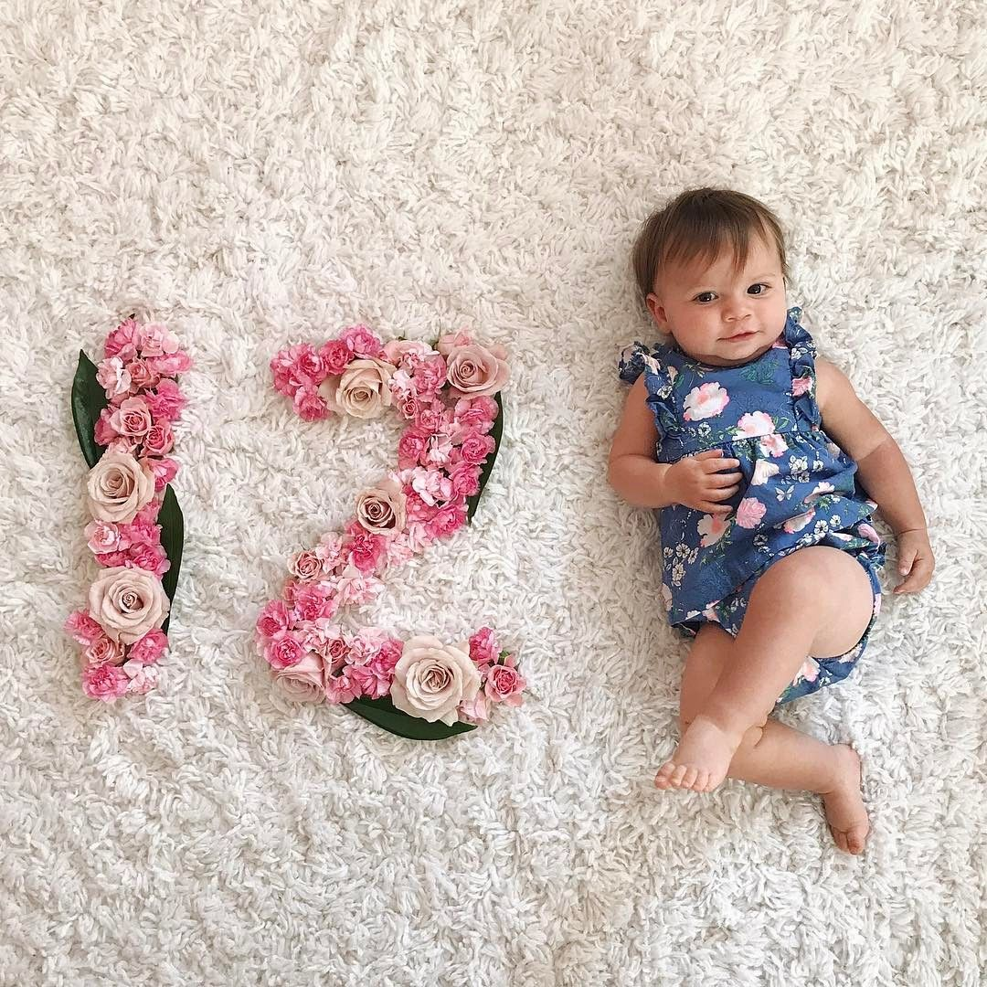 Last year on Mother's Day this little nugget entered our lives  I can't believe she is 1 already!!!! Some days are long but the months go so fast!! She is truly the happiest little girl and is currently making so many happy with her one hand up dance! Ha! Happy One Year sweet babe ✨ #12monthsofDakotaRose