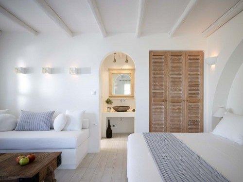 8 come realizzare il bagno in camera casa dolce casa da for Arredamento greco