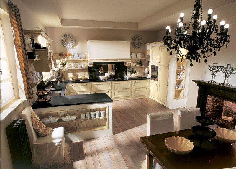 Martini Mobili ~ Cucine classiche martini mobili home kitchen