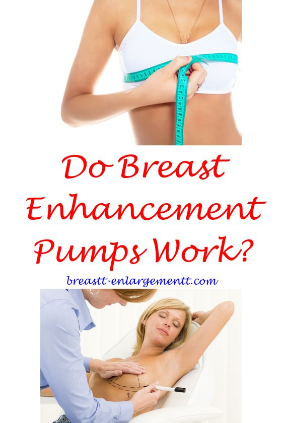 Surgery breast cancer teen enlargement reduction